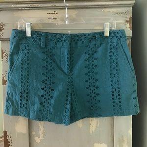 Ladies shorts/Ann Taylor loft